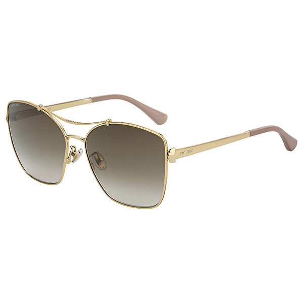 Женские солнцезащитные очки Jimmy Choo KIMI/F/S