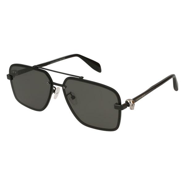 Мужские солнцезащитные очки Alexander McQueen AM 0081S