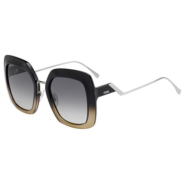 Женские солнцезащитные очки Fendi FF 0317/S
