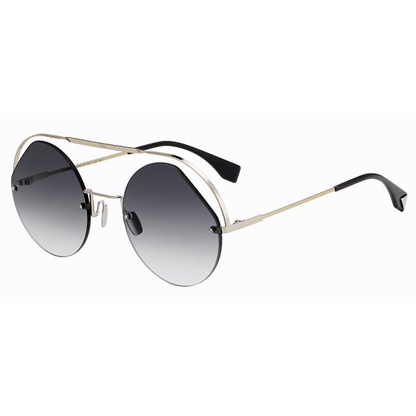Солнцезащитные очки Fendi FF 0325/S