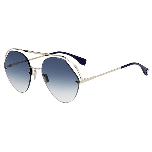 Солнцезащитные очки Fendi FF 0326/S