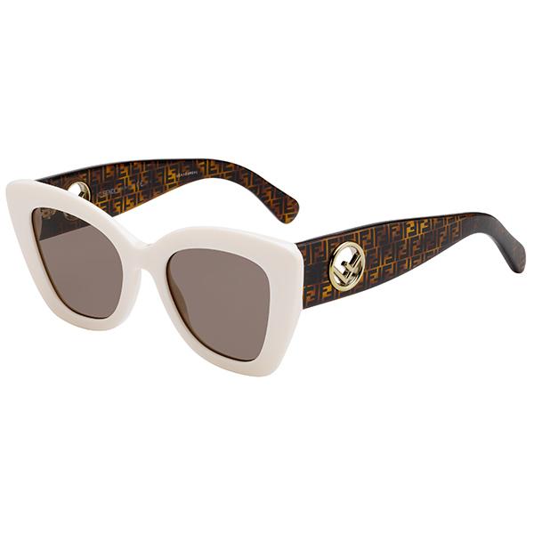 Женские солнцезащитные очки Fendi FF 0327/S