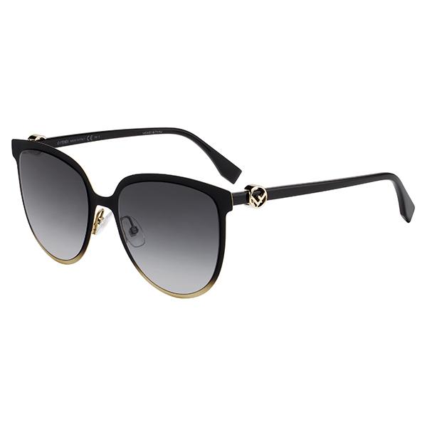 Женские солнцезащитные очки Fendi FF 0328/G/S