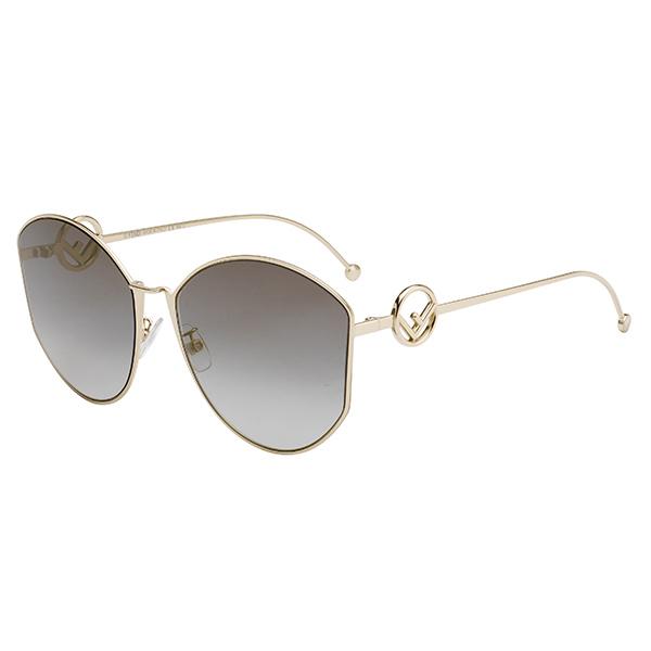 Женские солнцезащитные очки Fendi FF 0335/F/S