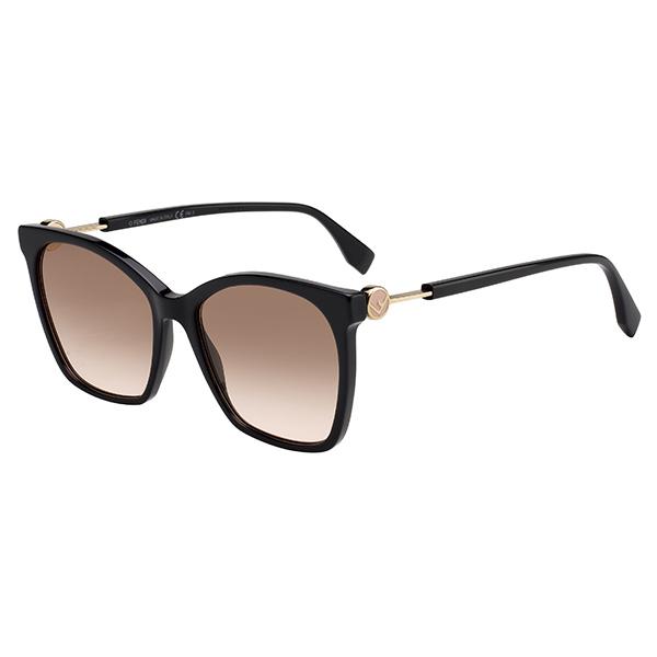 Женские солнцезащитные очки Fendi FF 0344/S