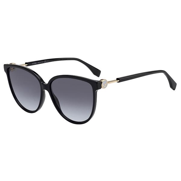 Женские солнцезащитные очки Fendi FF 0345/S