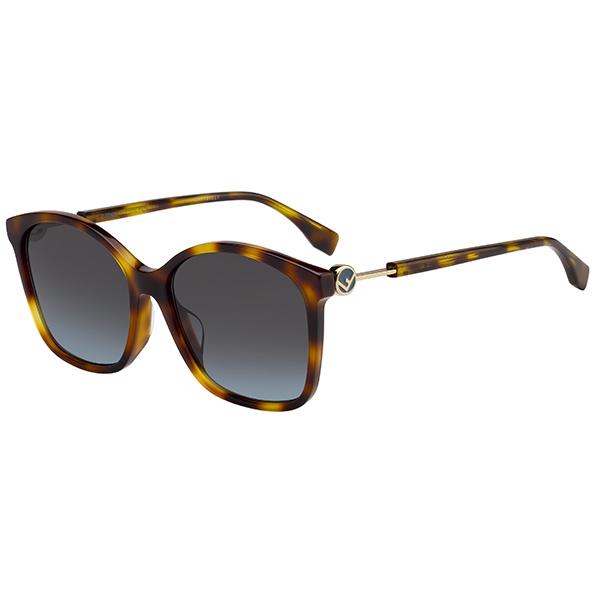 Женские солнцезащитные очки Fendi FF 0361/F/S