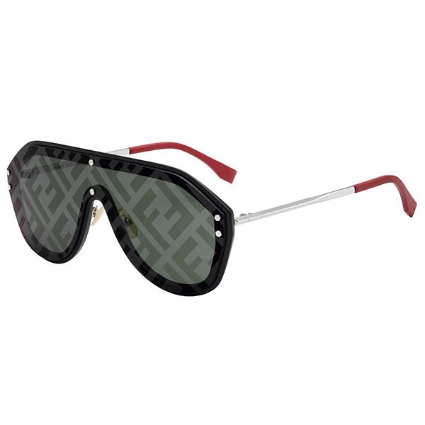 Женские солнцезащитные очки Fendi FF M0039/G/S