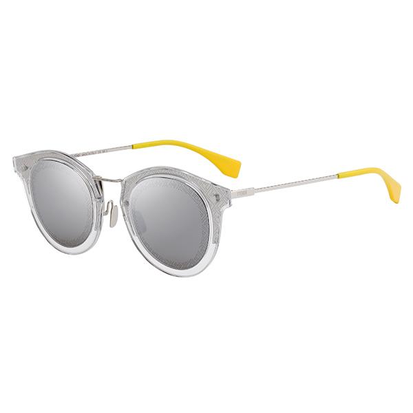 Женские солнцезащитные очки Fendi FF M0044/G/S