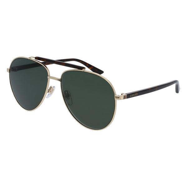 Мужские солнцезащитные очки Gucci 0014