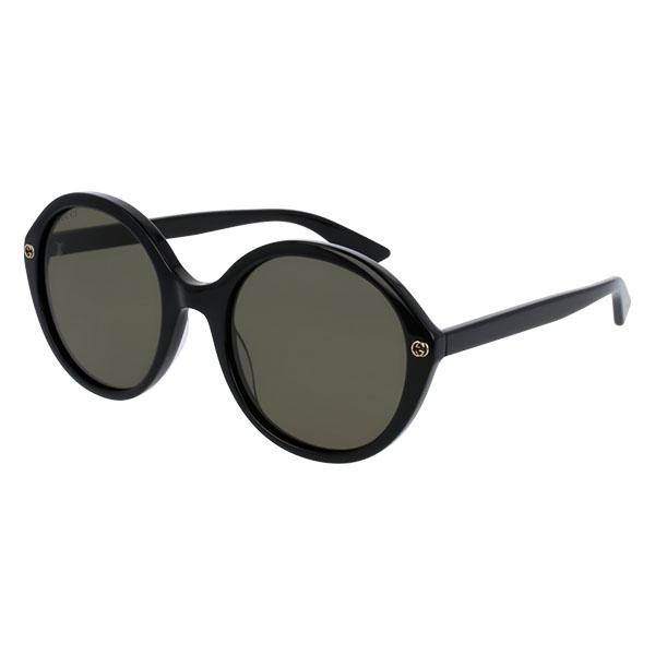 Женские солнцезащитные очки Gucci GG0023S