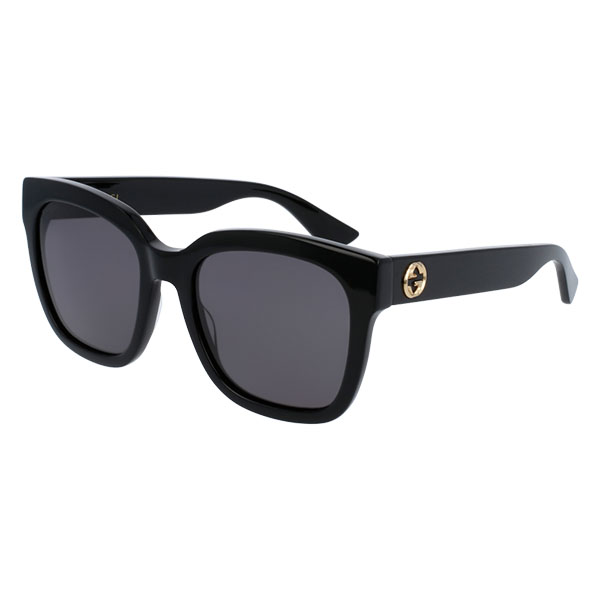 Женские солнцезащитные очки Gucci GG0034S