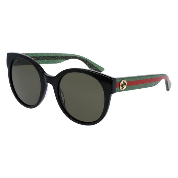 Женские солнцезащитные очки GucciGG0035S