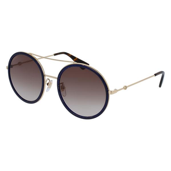Женские солнцезащитные очки Gucci GG0061S