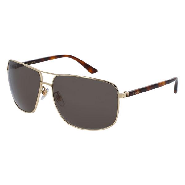 Солнцезащитные очки Gucci GG0065SK