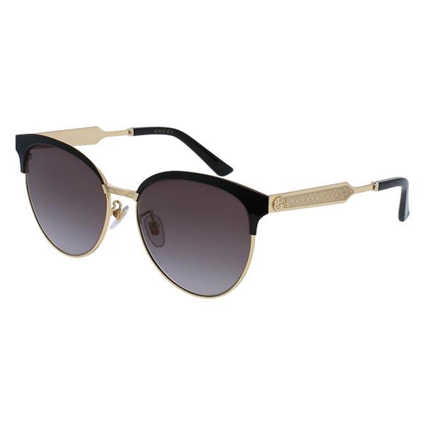 Женские солнцезащитные очки Gucci GG0074S