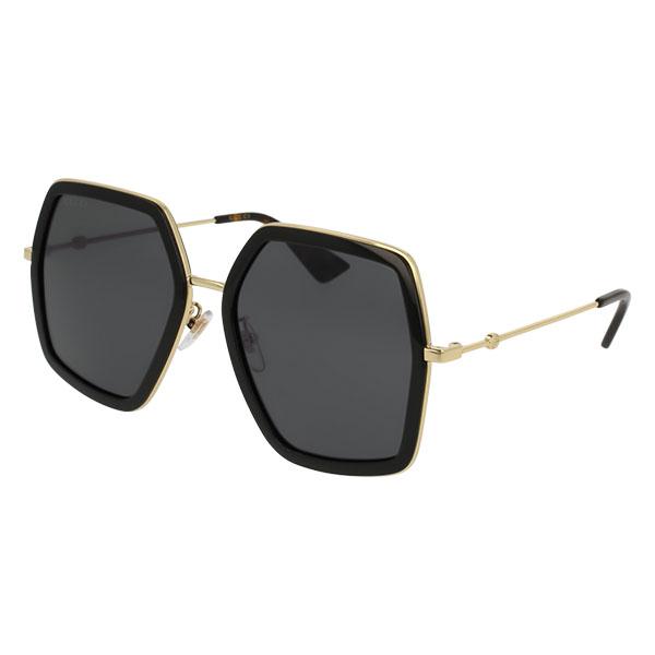 Женские солнцезащитные очки Gucci GG0106S