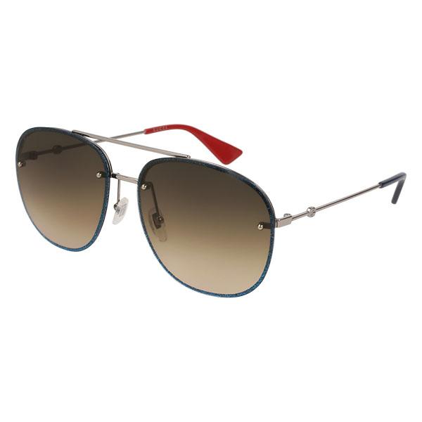 Солнцезащитные очки Gucci GG0227S