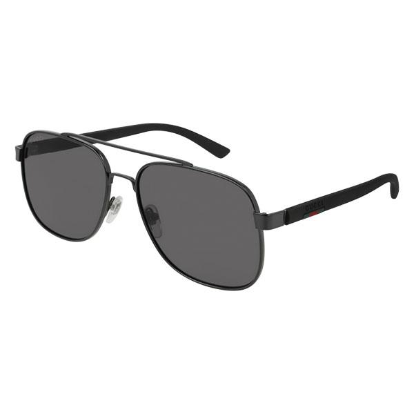Мужские солнцезащитные очки Gucci GG0422S