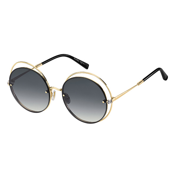 Женские солнцезащитные очки Max Mara MM SHINE I