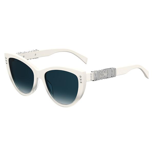 Женские солнцезащитные очки Moschino MOS018/S