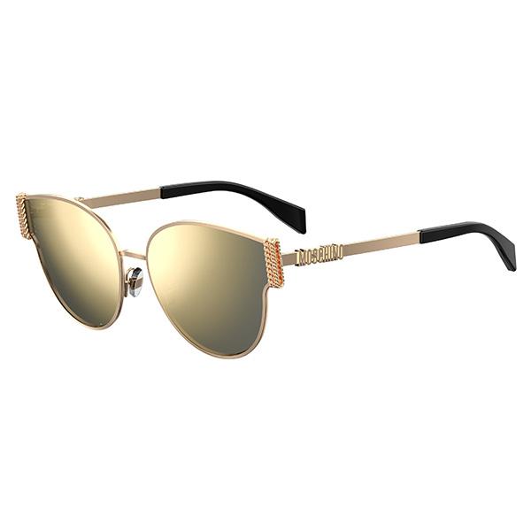 Женские солнцезащитные очки Moschino MOS028/F/S