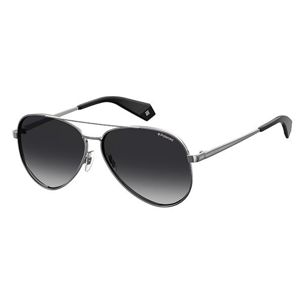 Мужские солнцезащитные очки Polaroid PLD 6069/S/X