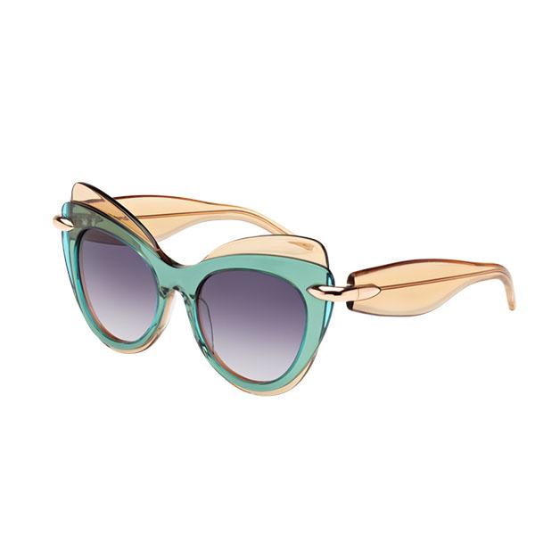 Женские солнцезащитные очки Pomellato002
