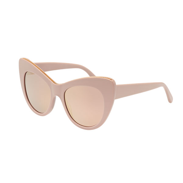 Женские солнцезащитные очки S.McCartney 0006