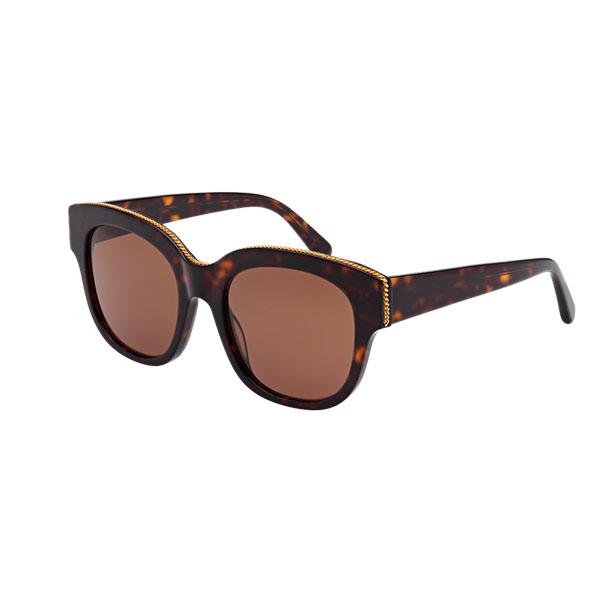 Женские солнцезащитные очки Stella McCartney 0007