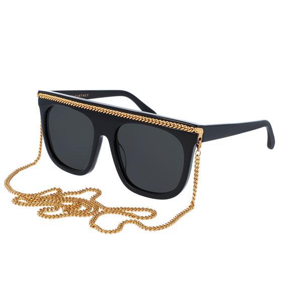 Женские солнцезащитные очки Stella McCartney 0043
