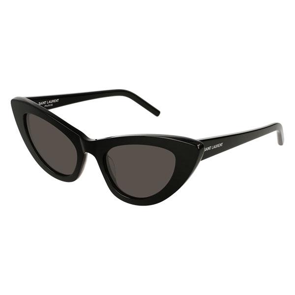 Женские солнцезащитные очки Saint Laurent SL 213 LILY