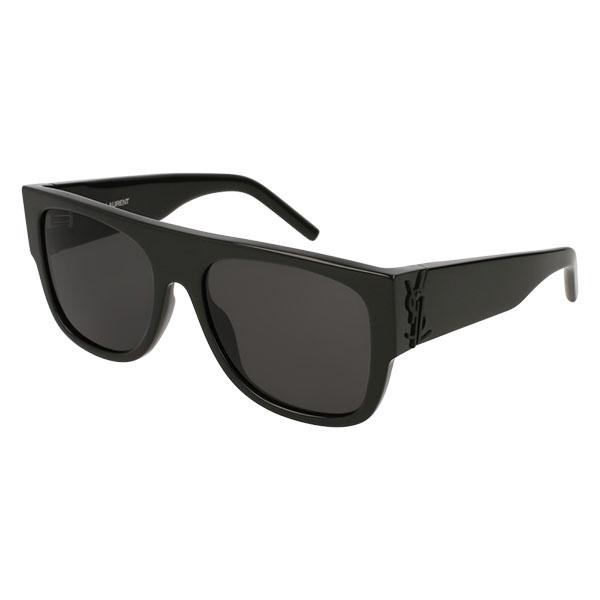 Солнцезащитные очки Saint Laurent SL M16