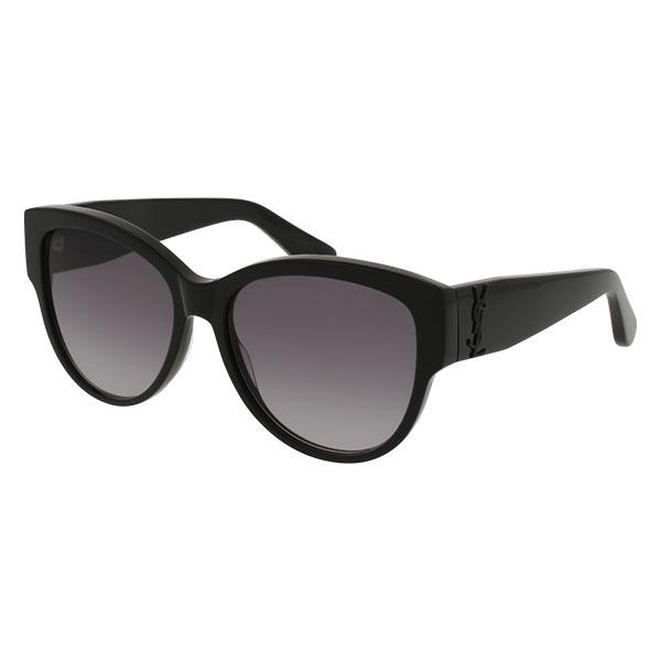 Женские солнцезащитные очки Saint Laurent SL M3