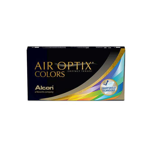 Контактные линзы ALCON AirOptixColors 2 шт.