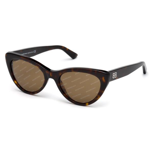 Женские солнцезащитные очки Balenciaga BA 0143