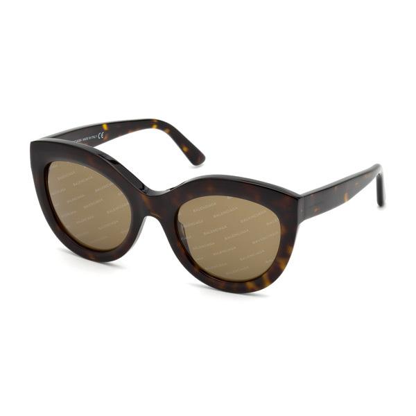 Женские солнцезащитные очки Balenciaga BA 0133