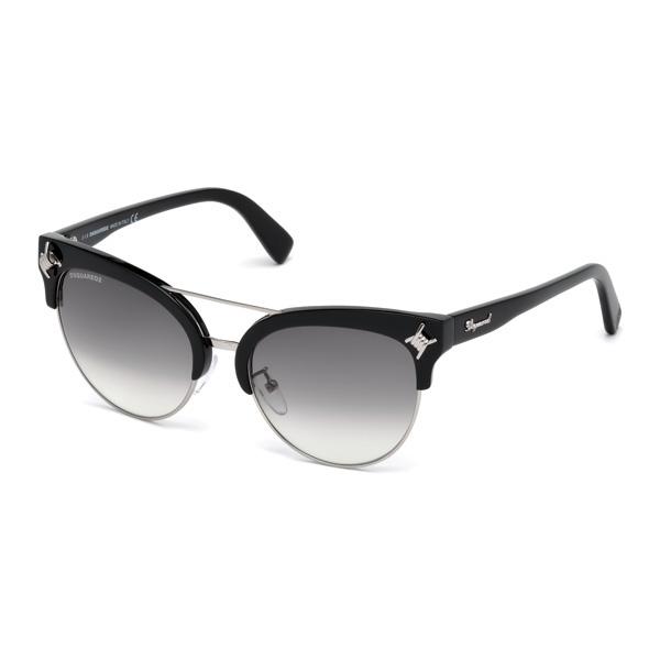 Женские солнцезащитные очки Dsquared2 0243