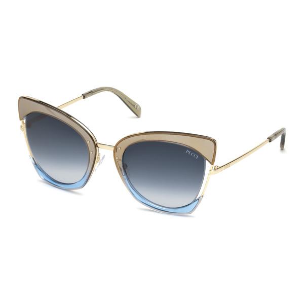 Женские солнцезащитные очки E.PUCCI EP 0074