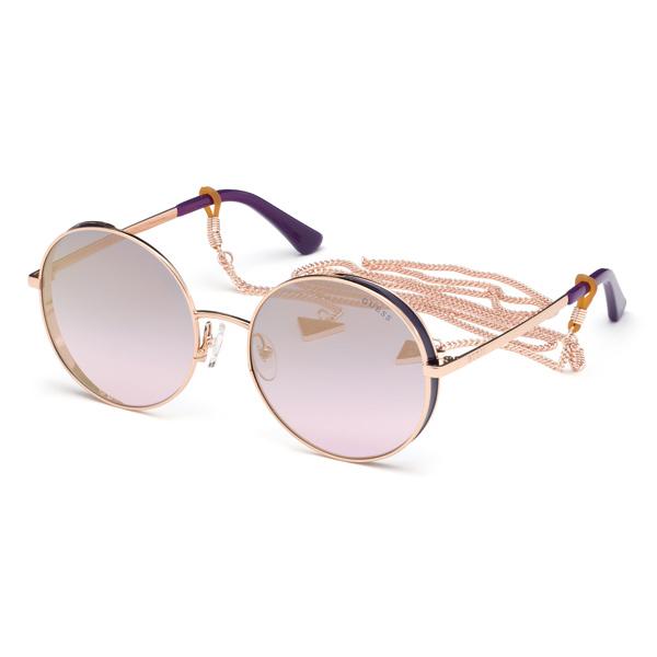 Женские солнцезащитные очки Guess GUS 7606