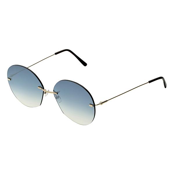 Женские солнцезащитные очки Valentin Yudashkin 366
