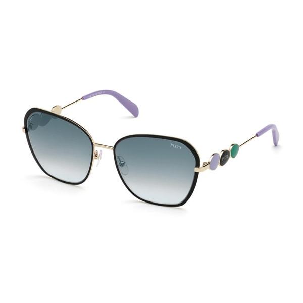Женские солнцезащитные очки Emilio Pucci 0128