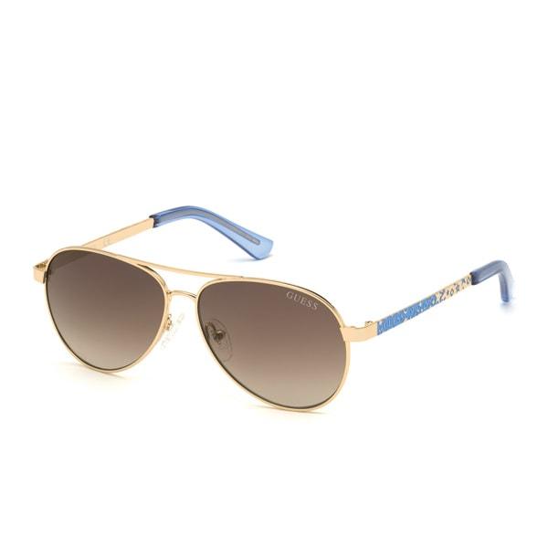 Детские солнцезащитные очки Guess 9187