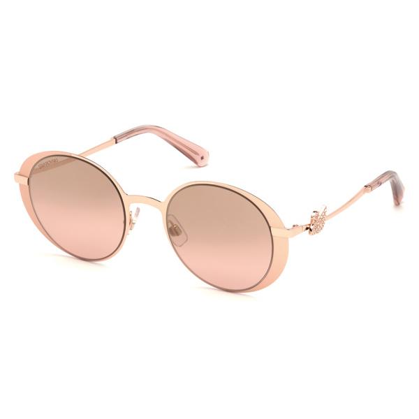 Женские солнцезащитные очки Swarovski 0229