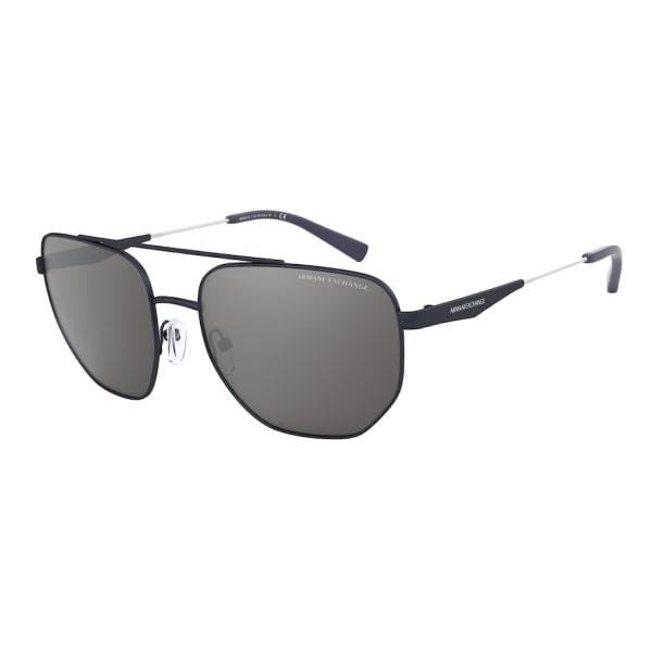 Мужские солнцезащитные очки Armani Exchange AX2033S
