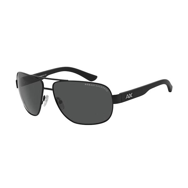 Мужские солнцезащитные очки Armani Exchange AX2012S