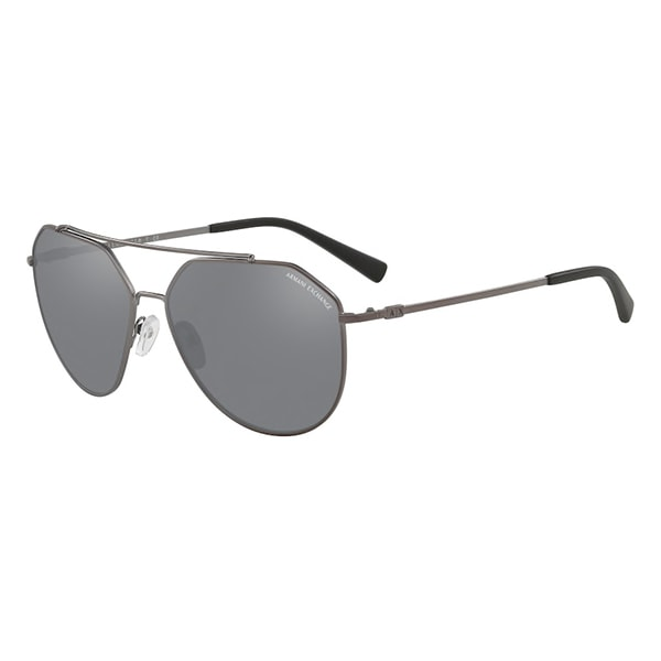 Мужские солнцезащитные очки Armani Exchange AX2023S