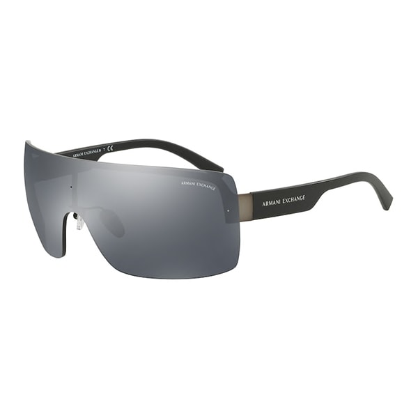 Мужские солнцезащитные очки Armani Exchange AX2024S