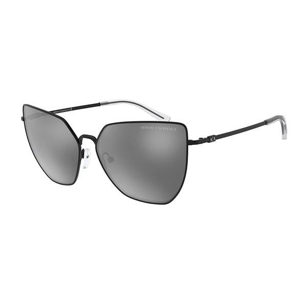 Женские солнцезащитные очки Armani Exchange AX2027S