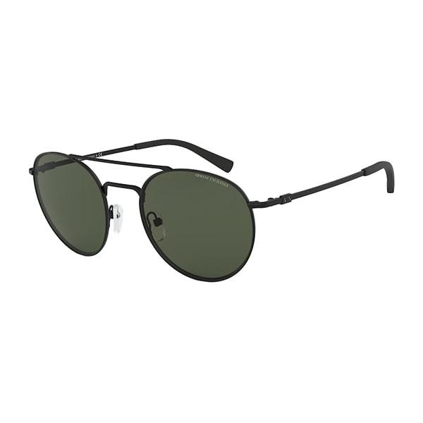 Мужские солнцезащитные очки Armani Exchange AX2028S